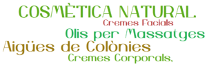 Cosmetica natural - El raco de la rosa