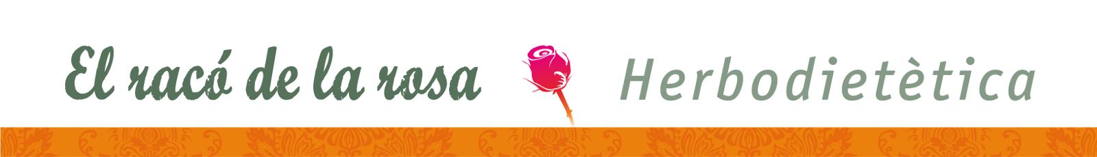 El racó de la rosa.Herbodietètica